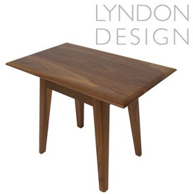 Lyndon Design Callisto Occasional Table £356 - Reception Furniture