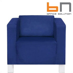 BN Studio Fabric Armchair £656 - Reception Furniture