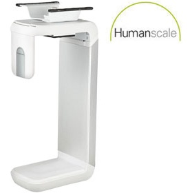 Humanscale 200 CPU Holder £90 - Office Chairs