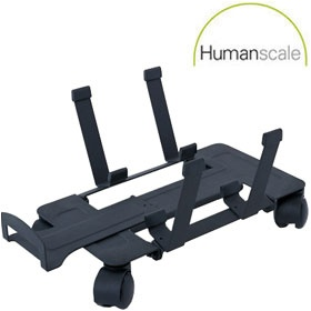 Humanscale CPU Dolly £90 - Office Chairs