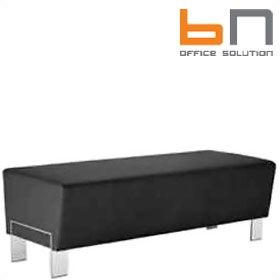 BN Studio Leather Stool £260 -