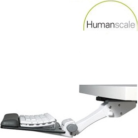 Humanscale 6G Keyboard Systems £172 - Office Chairs