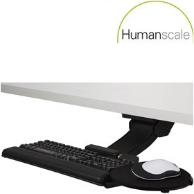 Humanscale 5G Keyboard Systems £183 - Office Chairs