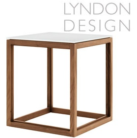 Lyndon Design Metro Occasional Table £367 - Reception Furniture