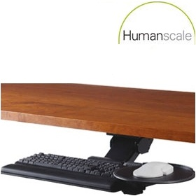Humanscale 4G Keyboard Systems £222 - Office Chairs