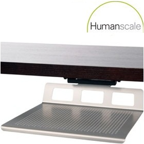 Humanscale Tech Tray Desktop Organiser £72 - Office Chairs