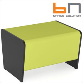 BN Magnes II Seating Modules £200 - Reception Furniture