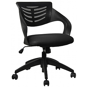 Style Mesh Operator Chair £74 - Office Chairs