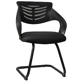 Style Mesh Visitor Chair £67 - Office Chairs
