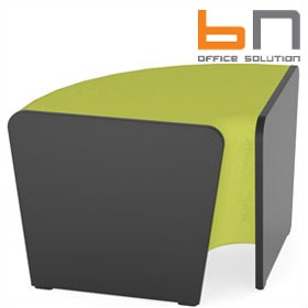 BN Magnes II Modular Seating - Corner Pieces £240 - Reception Furniture