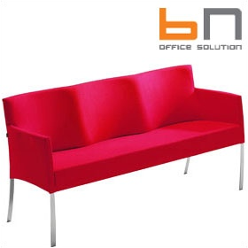 BN Tutti Fabric Sofa £639 - Reception Furniture
