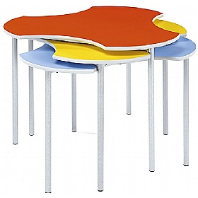 Connect Blogger Modular Tables £0 - Education Furniture