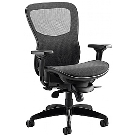 Raptor Full Mesh Office Chair £373 - Office Chairs