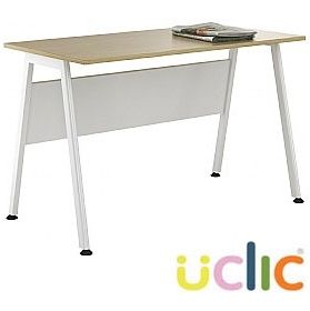 NEXT DAY Aspire Sylvan Desks £108 - Next Day Office Furniture