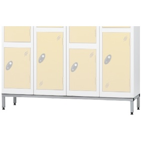Premium & Imperial Locker Stands £0 - Education Furniture