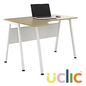 NEXT DAY Aspire Sylvan Corner Desks £129 - Next Day Office Furniture