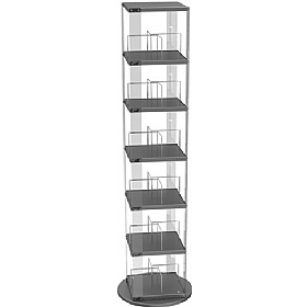 CD Tower Spinner £148 - Education Furniture