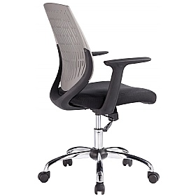 NEXT DAY Live Colours Ergonomic Task Chair