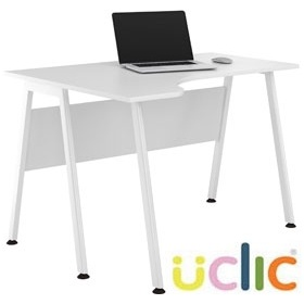 NEXT DAY Aspire Kaleidoscope Corner Desks £143 - Next Day Office Furniture