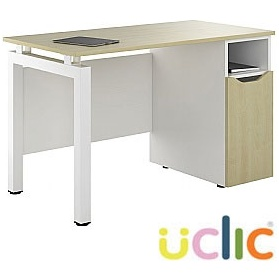 NEXT DAY Engage Sylvan Pedestal Desks £171 - Next Day Office Furniture
