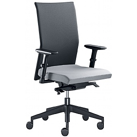 Web Fabric Operator Chair £369 - Office Chairs