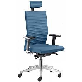 Element Strip Executive Chairs £452 - Office Chairs