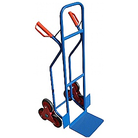 Stairclimber With Skids £110 - Premises Management