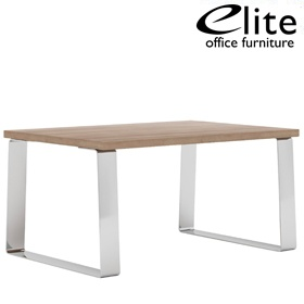 Elite Ella Rectangular Coffee Table £284 - Reception Furniture