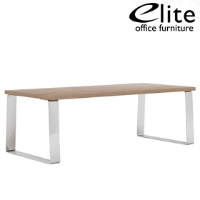 Elite Ella Large Rectangular Coffee Table £302 - Reception Furniture