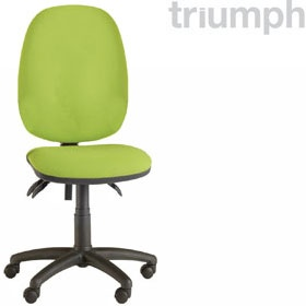 Triumph Ideal High Back Operator Chair £77 - Office Chairs