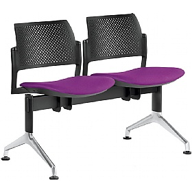 Dream+ Beam Seating £402 - Office Chairs
