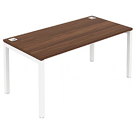 Elite Matrix Bench Rectangular Desks £324 - Office Desks