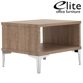 Elite Evo Square Coffee Table £258 - Reception Furniture