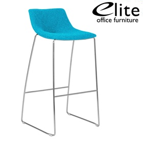 Elite Escape Stool £281 - Bistro Furniture