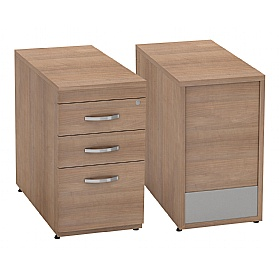 Accolade Classic Reception Drawer Pedestals £0 - Reception Furniture