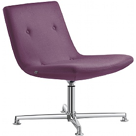 Sky Classic Fabric Relaxation Chair £510 - Office Chairs