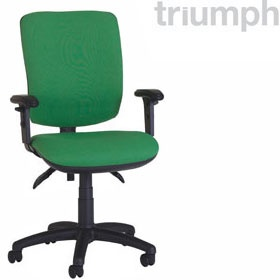 Triumph iD Operator Chair £134 - Office Chairs