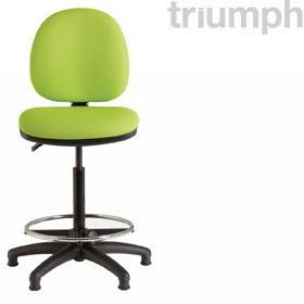 Triumph Ideal Draughtsman Chair £98 - Office Chairs
