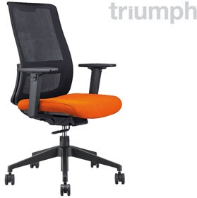 Triumph Vitesse Air Task Chair £251 - Office Chairs