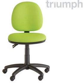 Triumph Ideal Medium Back Operator Chair £77 - Office Chairs
