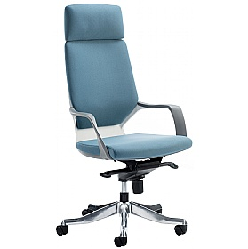 Profi Fabric Executive Office Chair £229 - Office Chairs