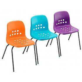 Pepperpot Education Classroom Chairs £0 - Education Furniture