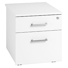 NEXT DAY Polar Low Mobile Pedestal £162 - Next Day Office Furniture