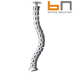 BN Easy Space Universal Cable Riser £63 - Office Desks