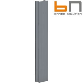 BN Easy Space Vertical Wire Trunking For Cantilever Desks With Modesty Panel £10 - Office Desks