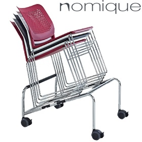 Chipper Chair Dolly £111 - Office Chairs