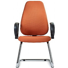 Torus Therapod Orthopaedic Visitor Chair £339 - Office Chairs