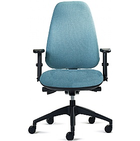 Torus Therapod Orthopaedic Task Chair £438 - Office Chairs