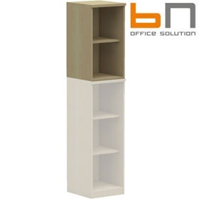 BN Easy Space Upper Bookcases £92 - Office Desks