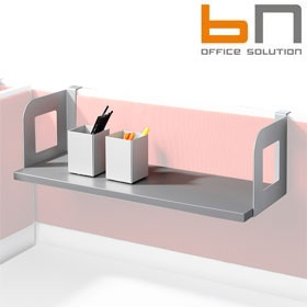 BN Easy Space Desk Shelf £74 - Office Desks